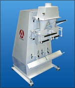 Simplafill Mini 2000 Weighing and Filling Packaging Machine